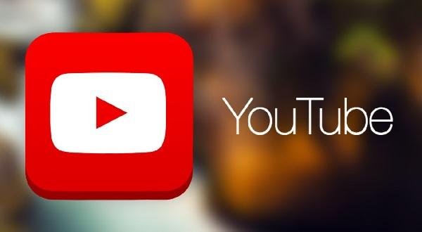 choisissez YouTube