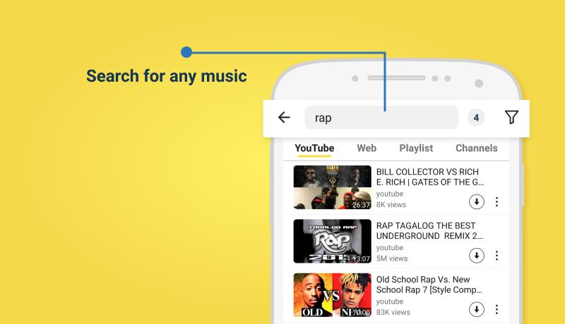 comment telecharger musique youtube vers mp3