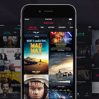 application de téléchargement de films hd