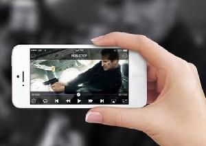 applications vidéo pour android