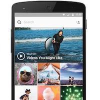 enregistrer des vidéos Instagram sur Android
