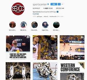 Ces vidéos sont mises en avant par Instagram