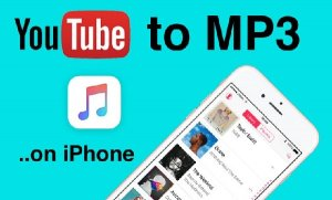 youtube vers mp3 application de conversion