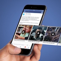android için facebook video indirici