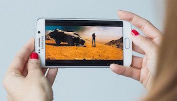 Android için Video İndirici