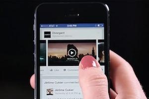फेसबुक वीडियो को mp4 फॉर्मैट में डाउनलोड करें