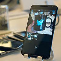 Salvar vídeos do twitter no rolo da câmera