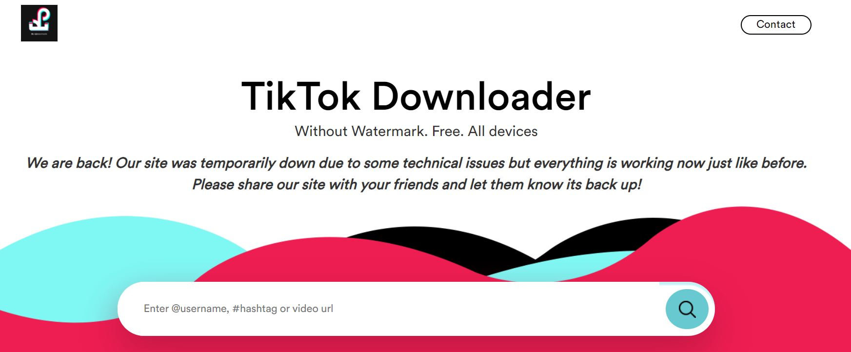 como salvar audios do tik tok