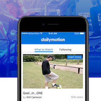 downloader vídeo Dailymotion para android