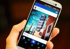 como salvar vídeos do Instagram em Android
