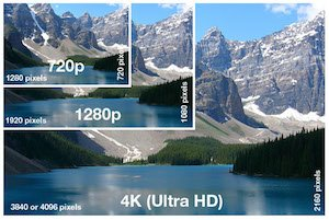 aplicación de descarga de vídeo de 4k