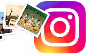 se puede descargar fotos de instagram