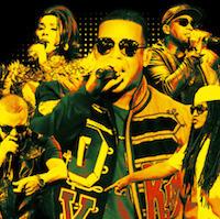 canciones de reggaeton