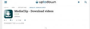 descargar video tik tok mp3