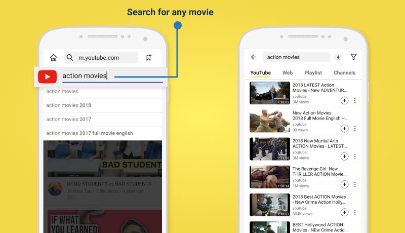 películas hd online app