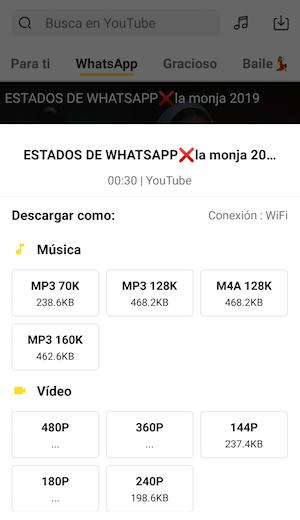 Cómo Descargar Video Para Estado De Whatsapp Ilimitado Y