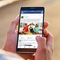 Facebook a mp4