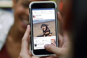 Aplicación para descargar de videos de facebook