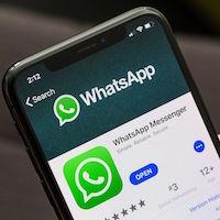 Estados Graciosos de WhatsApp