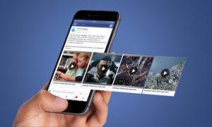 Cómo guardar un video de facebook en tu teléfono