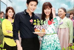 drama coreano online