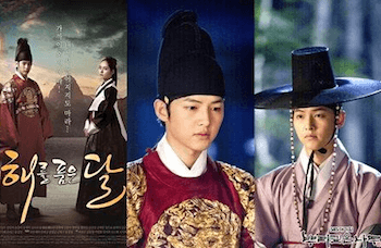 dramas coreanos históricos