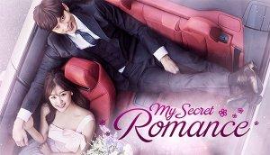 drama coreno histórico romántico