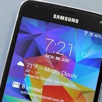apps de música Samsung