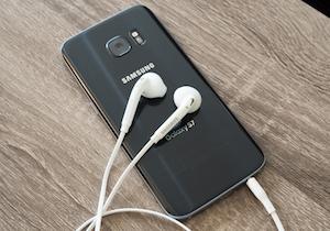 Descargar canciones para Samsung