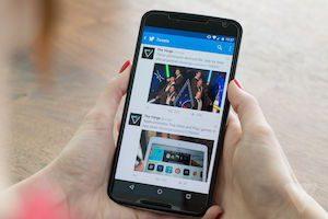 app para guardar vídeos de twitter