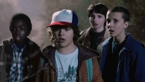stranger things netflix reseña