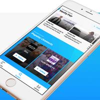 تطبيق dailymotion لتحميل مقاطع الفيديو للأندرويد
