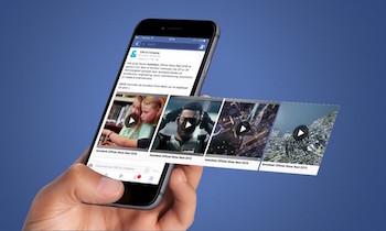 محمل أفلام فيسبوك