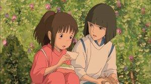أفلام الأنيمي اليابانية