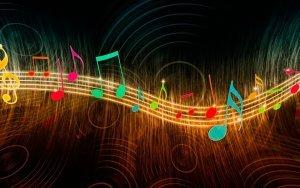 تطبيق للموسيقى