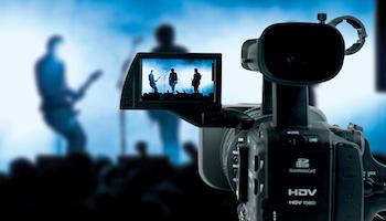 تطبيقات الموسيقى والفيديوهات