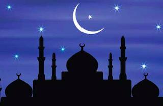 نغمات رمضان