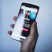 تطبيق أندرويد لتحميل مقاطع MP3 من يوتيوب