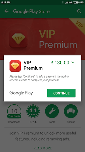 download snaptube premium