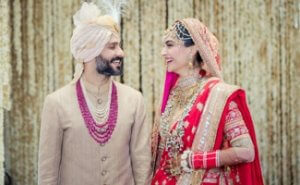 sonam kapoor marriage