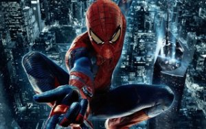 spiderman movie
