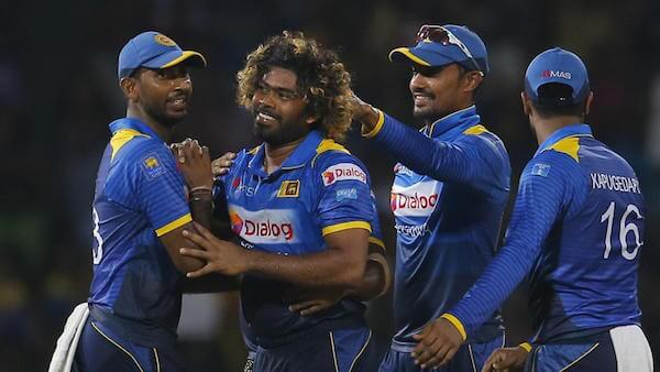 sri lanka cricket match