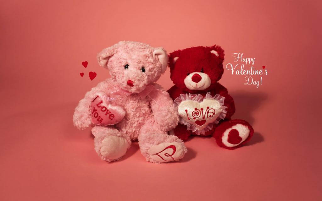 HD Valentine\'s Day Images and Hindi Songs 2018