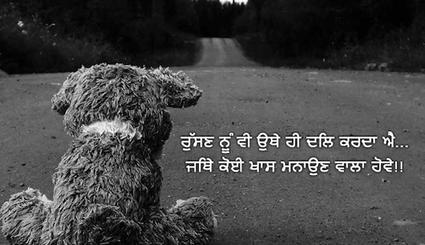 whatsapp status punjabi download