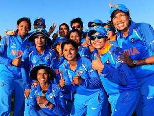 icc women cricket