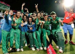 women cricket live